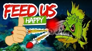 Free Game Tip - Feed Us: Happy