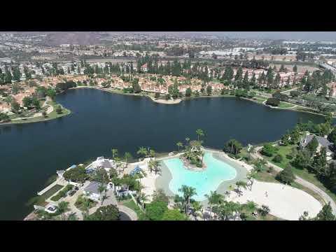 Eastlake Chula Vista, CA. Luna's Drone