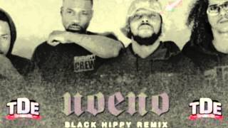 Kendrick Lamar - U.O.E.N.O. (Black Hippy Remix) ft. Schoolboy Q, Ab-Soul & Jay Rock