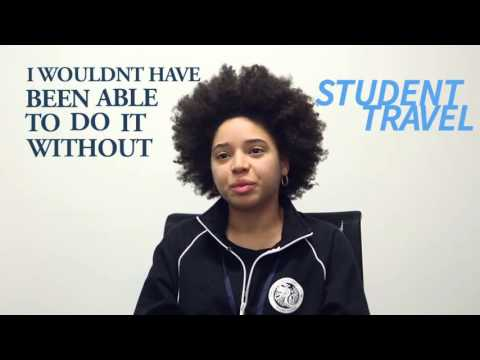 John Jay College Student Travel Experience
