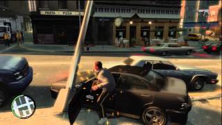 GTA IV Gameplay/Commentary [Part 56] - Gangster Skills for a Bustling Economy!