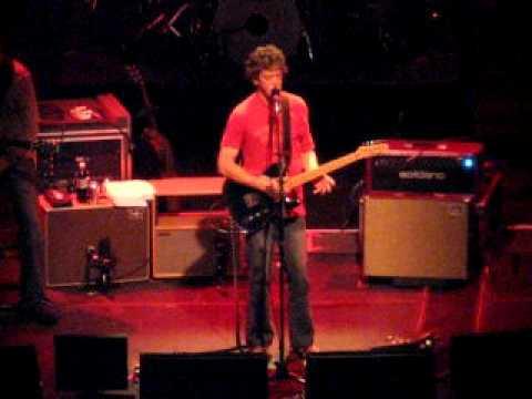 Lou Reed live -