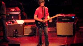 "Lou Reed live - ""Power of the Heart"""