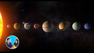 我要搬家了,探索太陽系的時候發現了真正的2021預言 | 老高與小茉 Mr & Mrs Gao