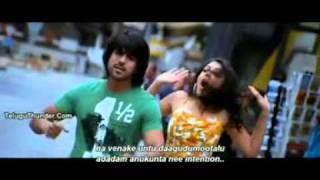 Manin Thullikal {Dheera Malayalam Song} - [www.123ramcharan.co.cc]