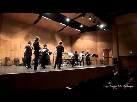 Orchestra Conservatorio Giacomantonio   Casa della Musica Cosenza   04 14 2