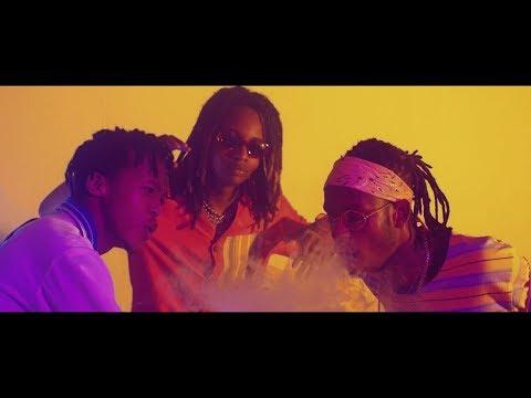 Champagne69 - Smoke ft Gemini Major [Official Music Video]