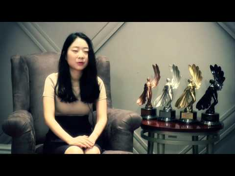 Creative LIAisons 2015 First Kiss, Seoul Jihee Han Interview