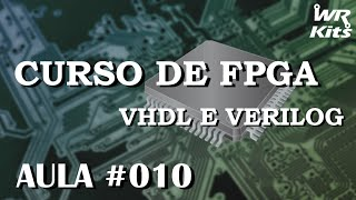 INTRODUCTION À MODELSIM, ET banc de test, bien Sûr, de le FPGA #010