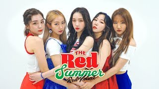"Video 레드벨벳(Red Velvet) ""빨간맛 (Red Flavor)"" 댄스커버 