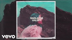 Halsey - Control (Official Audio)