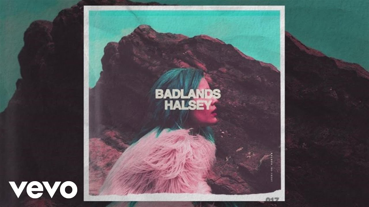 Download Halsey - Control (Official Audio)