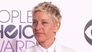 Why 'The Ellen DeGeneres Show' Is Under Fire After Former Employees Speak Out