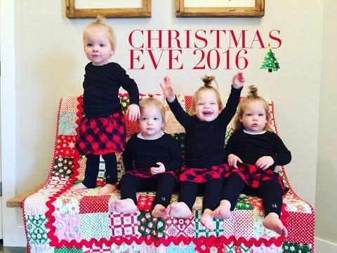 A VERY QUAD CHRISTMAS EVE NUMBER 2