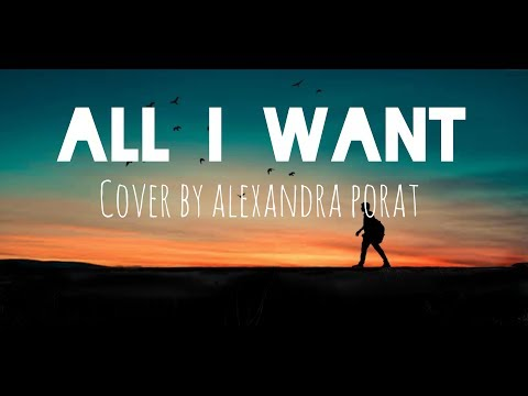All I Want - Kodaline | Cover by Alexandra Porat.mp3