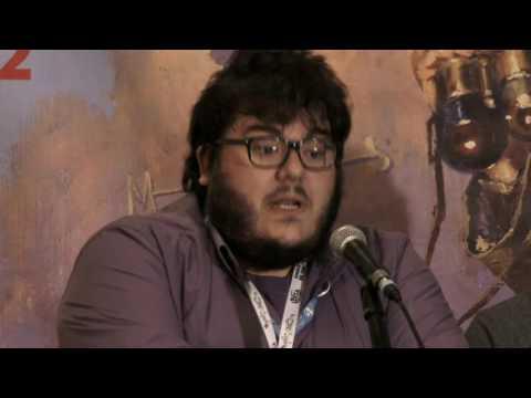 Lucca Games 2015 - Nel Mezzo del Cammin di nostra Guida