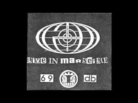 Spiral Tribe - 69db - Live in Marseille 1995 (Side A & B)