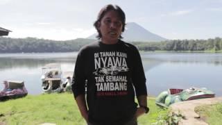 Salim Kancil: Kisah Kelam Pasir Hitam