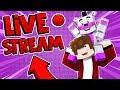 🔴 Minecraft FNAF 6 Pizzeria Simulator - BUY THE HELPY PET! Fun.Mineteria.Com (Minecraft Roleplay)