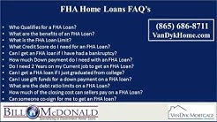 FHA Loans in Cobb County GA | (866) 435-6553