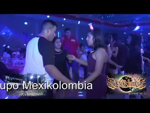 ((Cumbia Sonidera)) Grupo Mexicolombia   Alejate De Mi Exito 2017, Vete 2017 Grupo Mexikolombia
