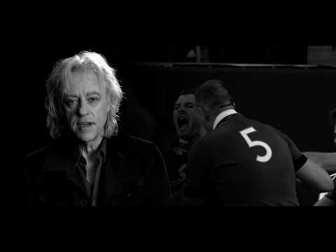 Ireland 2023: I Will Arise And Go Now - Geldof Reads Yeats