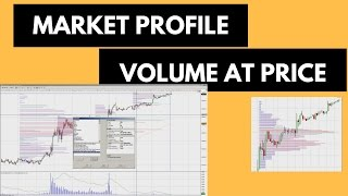 Market Profile: An Introduction to Trading Market Profile