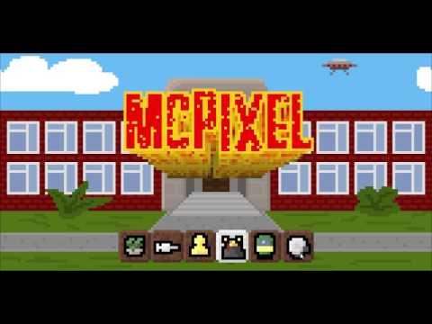 MCPIXEL - První pohled na hru