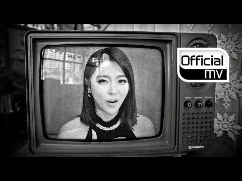 Hong Jin Young – Love Wifi