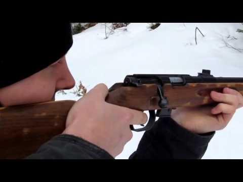 M69 Training Rifle