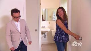 Hilarious Sarah Richardson and Tommy Smythe Bloopers