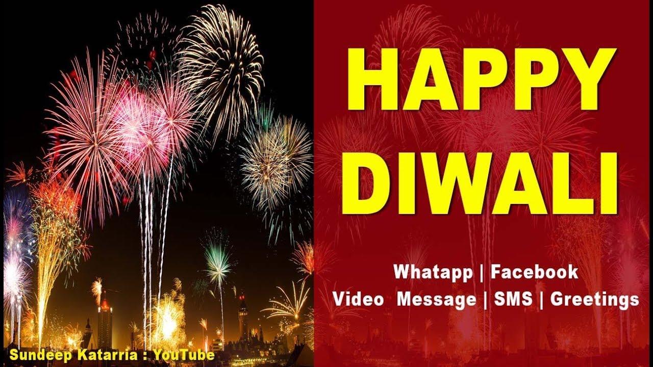 Deepawali greetings 2017 by sundeep katarria youtube deepawali greetings 2017 by sundeep katarria m4hsunfo