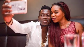 I'm still working things out with Shatta Michy -Shatta Wale reveals