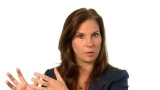 نانسي دوارتي: كيفية إنشاء أفضل العروض البصرية