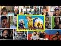 ESCANOR vs ESTAROSSA!! Reaction Mashup Seven Deadly Sins 2x22 | ReActions on new anime |