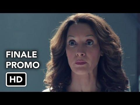 """Proof 1x10 Promo """"Tsunami: Part Two"""" (HD) Season Finale"""