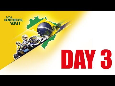 Rotax Max Challenge Grand Finals 2018 - Brasil - 30 Nov