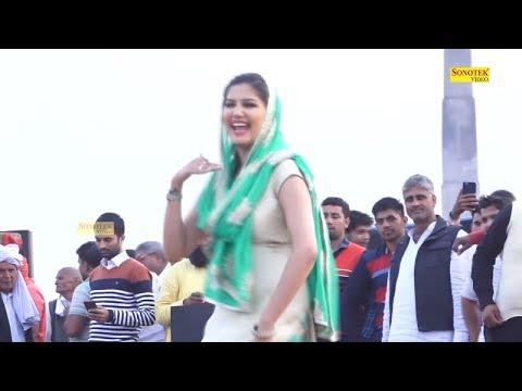 Sapna New Song | Lage Daar Tanhaiya Se  | Sapna Dance 2018 | Sapna Choudhary