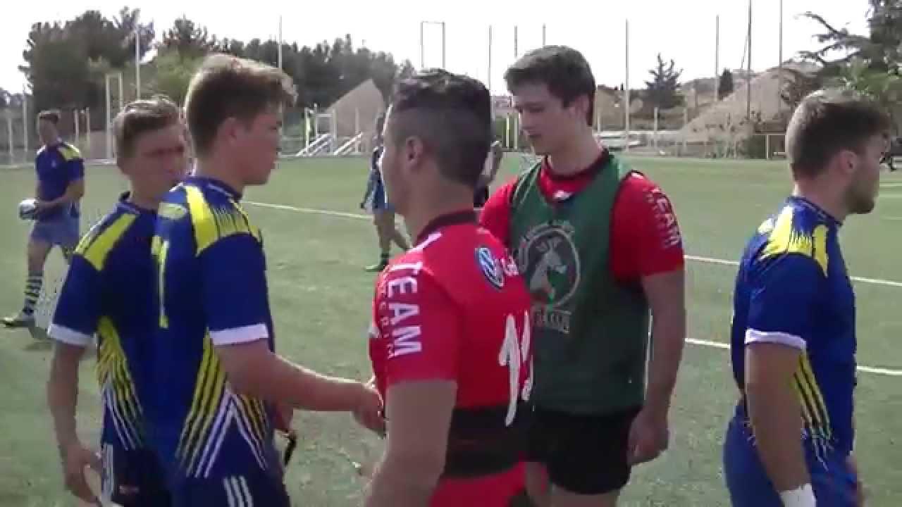 int rieur rugby club toulonnais crabos vs rovaltais apr s