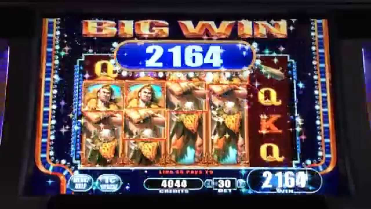Hercules Slot Machine