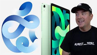 The 5 Coolest Things Apple Just Announced - September Event Reaction