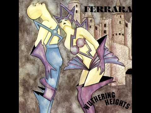 Ferrara — Love Attack  1979