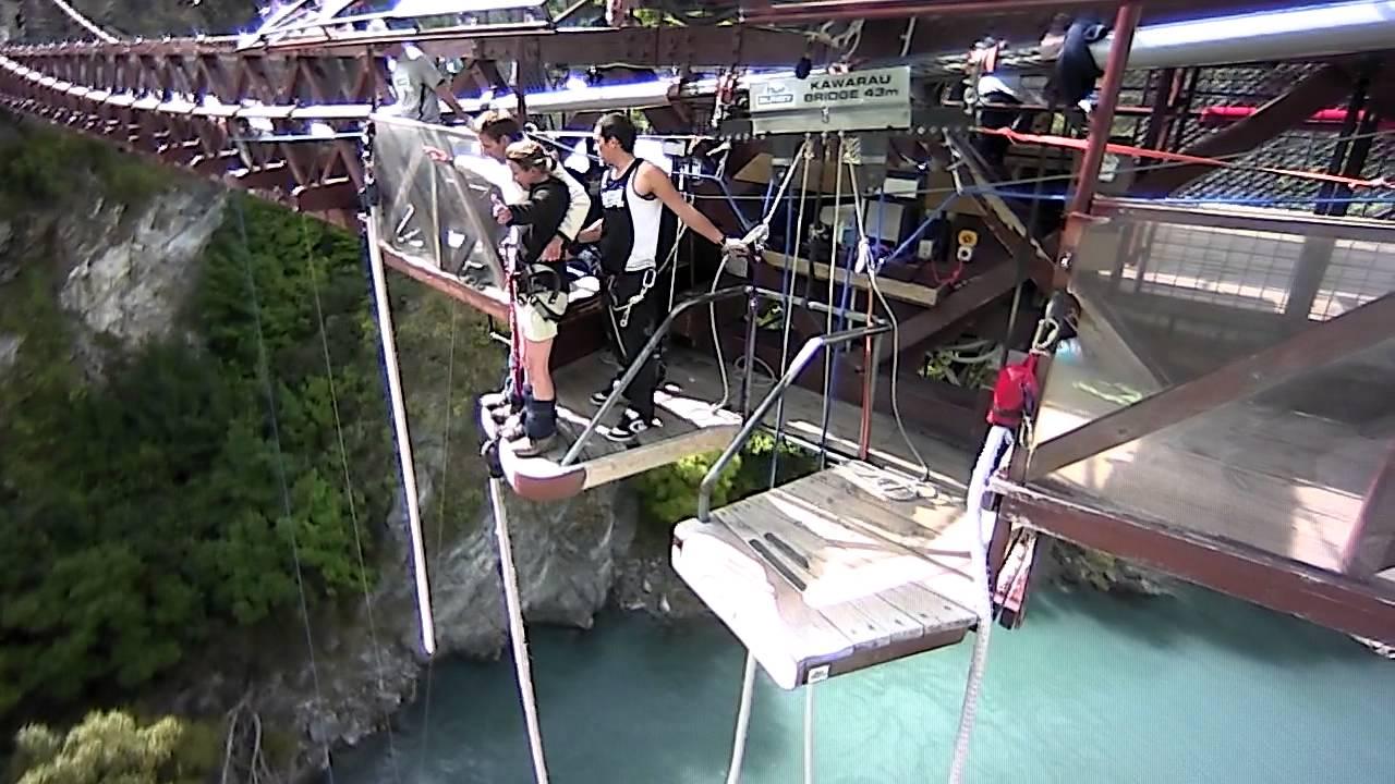 New Zealand Adventure Tours | New Zealand Attractions
