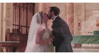 Joe & Caitlin Wedding Highlights