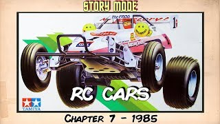RC Cars - Story Mode - Chapter 07