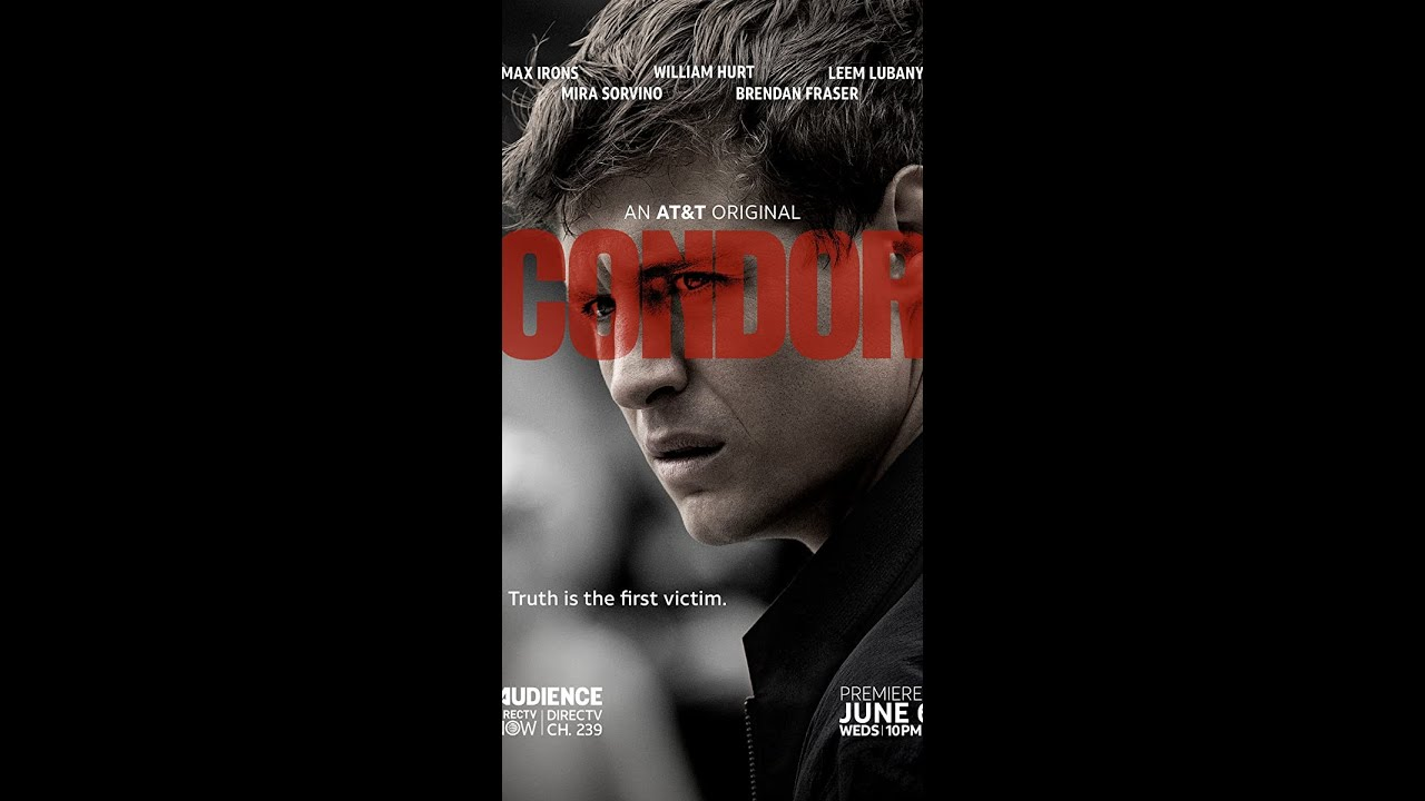 Download Condor -Official Trailer Season 2