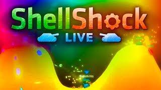 LULZ! - ShellShock Live!