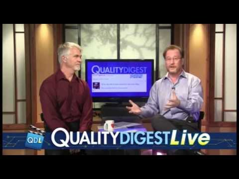 Quality Digest LIVE, October 17, 2014 - Science should discover Deming