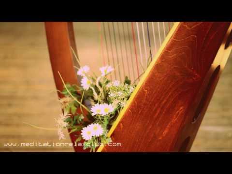 Celtic Treasure: 1 HOUR Sleep Music of Ireland, Celtic Harp Soundscapes
