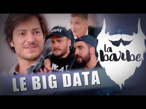 LE BIG DATA (feat. SIDEKICK) - LA BARBE